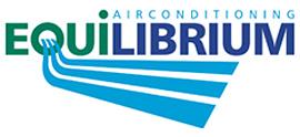Flueboost Equilibrium Logo