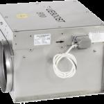 Flueboost 800 Boiler Model